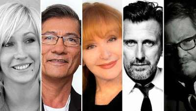 Los International Hairdressing Awards ya tienen jurado