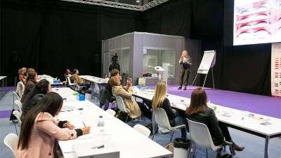 Salón Look 2020 presenta Business Meeting, IV edición