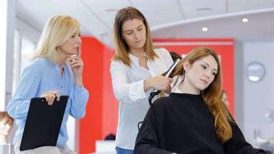 Competencias digitales en peluquería y estética, factor clave en el tiempo actual