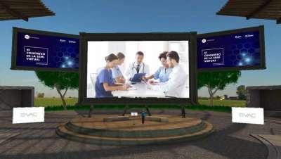 El Congreso de la Sociedad Española de Medicina Interna se desarrollará de forma virtual