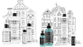 Limpieza profunda del cabello, del cuerpo y de las superficies en una sola línea, Urban Proof Hygiene