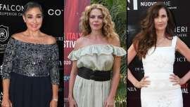 Los embajadores de Cotril crearon looks personalizados y diseñados para la ocasión, inspirados en las últimas tendencias en cabello