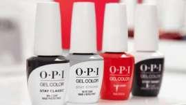Inovação OPI para oferecer aos seus clientes e utilizadores o melhor acabado em unhas. Nova base Stay Strong na sua gama Gel Color