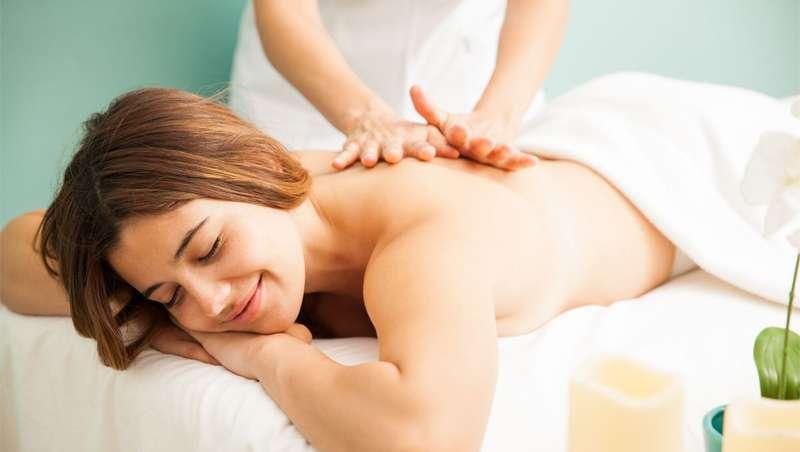 As sete regras da massagem perfeita
