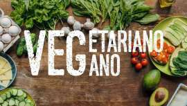 Seguir una dieta vegetariana es una opción saludable pero hay que estar seguro de que se están ingiriendo todos los nutrientes que necesita el organismo