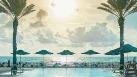 The Breakers Palm Beach es el escenario ideal para un encuentro organizado en base a sesiones y reuniones al aire libre