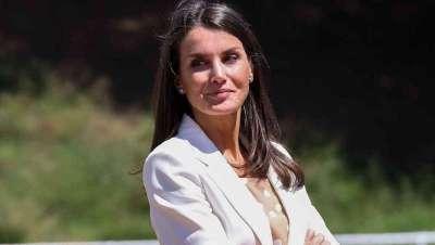 El Dr. Junco analiza el rostro y cuerpo de la Reina Letizia