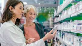 A pesar de la pandemia y también debido a ella y las nuevas exigencias de los consumidores, Stratagem Market Insights elabora un informe el cual prevé el crecimiento sostenido del mercado de la farmacia y la cosmética de aquí a 2027