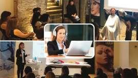 Studio Beauty Market, Madrid y Barcelona, se adapta a las nuevas circunstancias, retransmitiendo, a partir de ahora todos sus eventos vía Streaming en Redes Sociales
