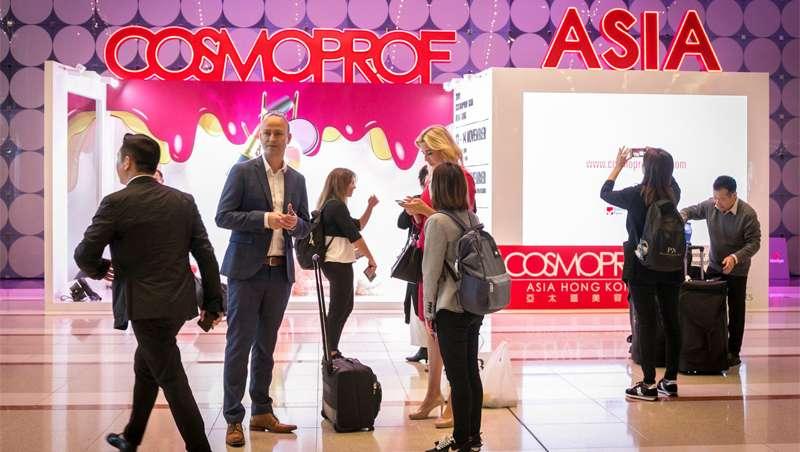 Cosmopack y Cosmoprof Asia 2020 anuncian su cancelación y nueva fecha de celebración en 2021