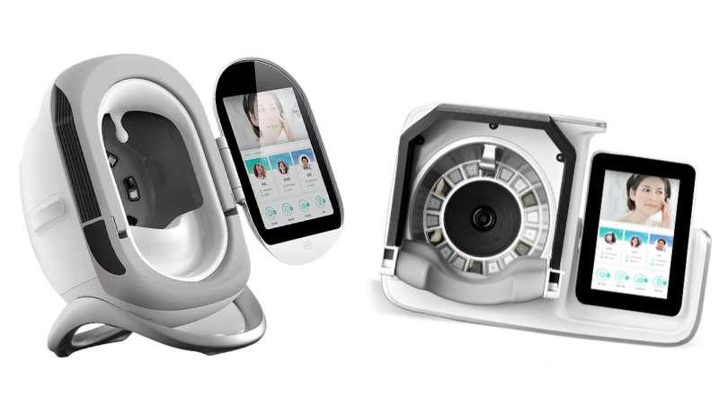 Optic Slim: plataforma de imágenes todo en uno para el spa y/o el centro de estética