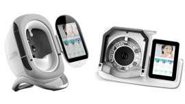 Optic Slim es la plataforma de imágenes todo en uno de origen médico ideal para instalar en cualquier centro de belleza y/o spa que, además de ayudar en el diagnóstico y tratamiento, ayuda a vender más