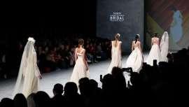 Valmont Barcelona Bridal Fashion Week, por todo lo alto y en formato digital