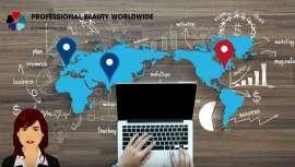 Entrada gratuita para un gran programa y conexión on-line. Professional Beauty World reunirá de manera inminente a los mejores expertos de la belleza, la peluquería y la medicina estética. Objetivo: enfrentar con éxito los retos del futuro