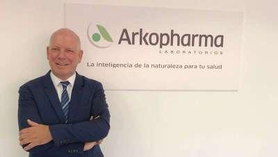 Olivier Ricq, nuevo presidente de Arkopharma Iberia