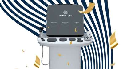 NuEra Tight, el nuevo y único equipo corporal que tu clínica necesita