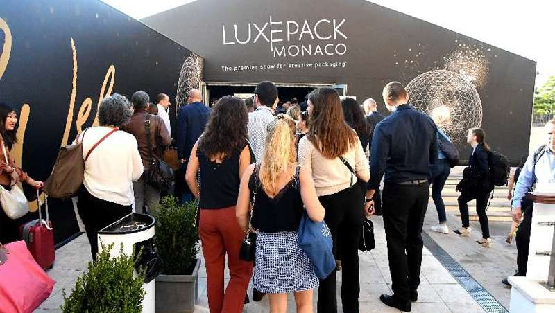 Luxe Pack Mónaco, escaparate de la industria del packaging en cosmética
