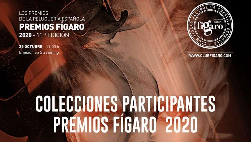 Participación de récord en los Premios Fígaro