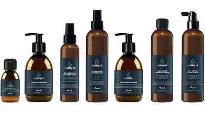 Hygenesis, a solução higienizante definitiva para corpo, mãos, cabelo e todos os ambientes