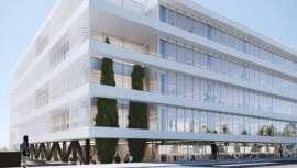 La compañía ocupará 18.000 metros cuadrados en el antiguo barrio industrial de Julián Camarillo, que aspira a convertirse en el distrito tecnológico de Madrid, Madbit, a finales de 2022