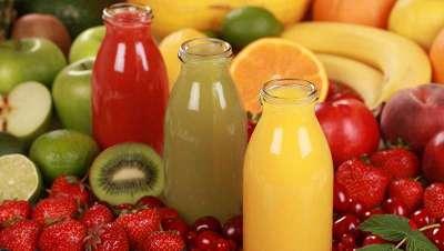 Beber zumos de frutas previene el Alzheimer