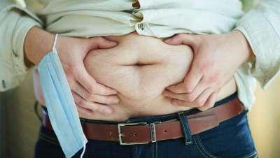 El Covid-19 potencia la mortalidad entre los obesos más jóvenes