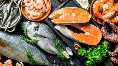 Lo mejor para el cerebro, comer pescado