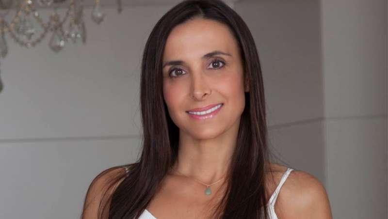 Yvette Pons: 'El envejecimiento es cuestión de piel, músculos y huesos y como tal hay que tratarlo'