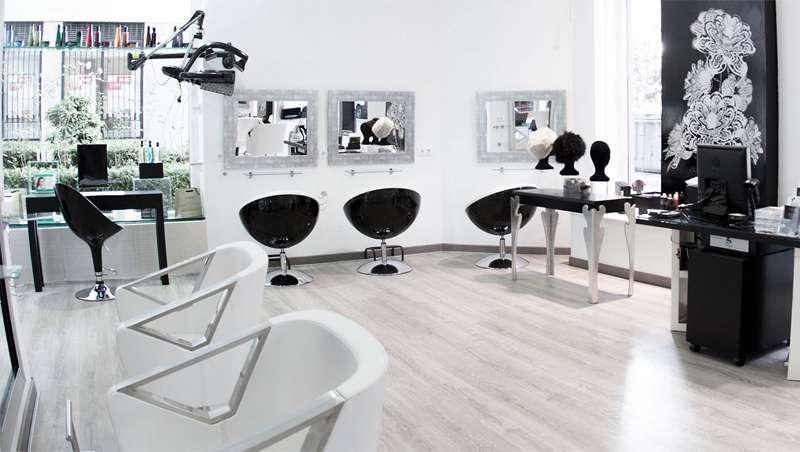 La España vaciada en peluquería también existe