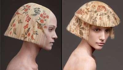 La Favorite de Alexis Ferrer, la colección de un genio de igual naturaleza