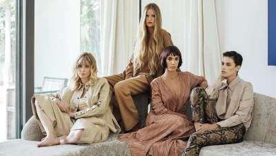 Cheska presenta Extréme Feminité, la colección y resumen de las tendencias de temporada