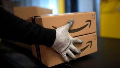 O luxo instala-se na Amazon