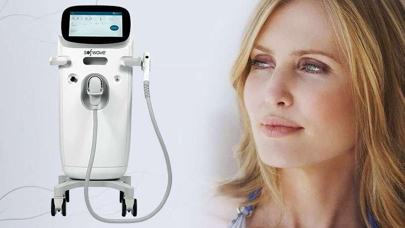 Sofwave, el nuevo lifting facial aprobado por la FDA americana