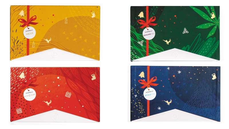 Este año, el mundo necesita... The Colors of Christmas
