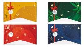 Montibello quiere, este año más que nunca, que vivas una Navidad muy especial. Por eso, presenta una colección de 7 packs para que llenes de color, tal como se merecen, estas Fiestas tan señaladas