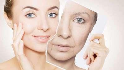 Informe Covid, el envejecimiento prematuro de la piel