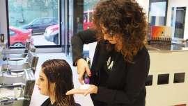 Sea cual sea su textura y tipo, el cabello se disciplina y aumenta su belleza. OG FOAM, Styling Mousse