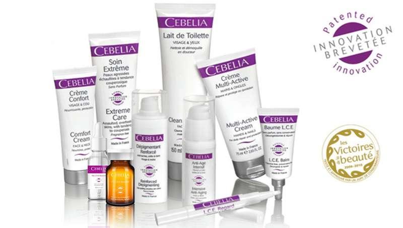 La cosmética experta en todo tipo de piel, la tiene Tormamed