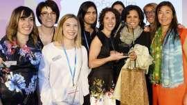 Los principales fabricantes de cosméticos presentan las innovaciones más creativas para su consideración por el jurado de los Global Awards in-cosmetics, ¡y ganan! Esta es la lista de los primeros puestos