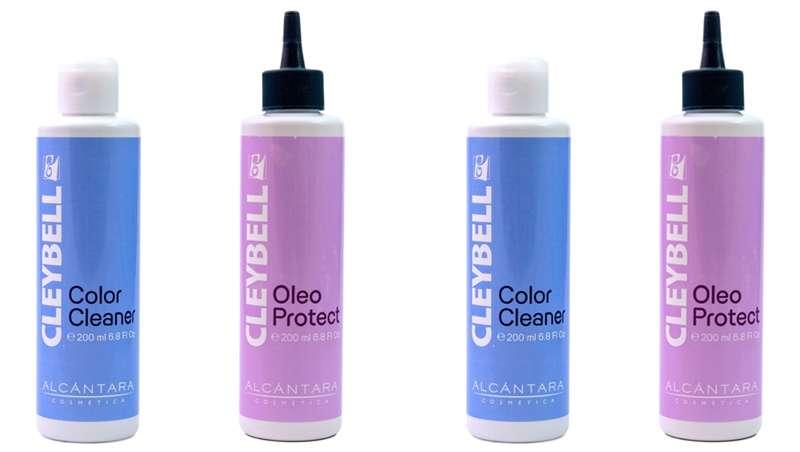 En la fórmula está la solución, contra manchas y pigmentaciones no deseadas en el servicio técnico de coloración