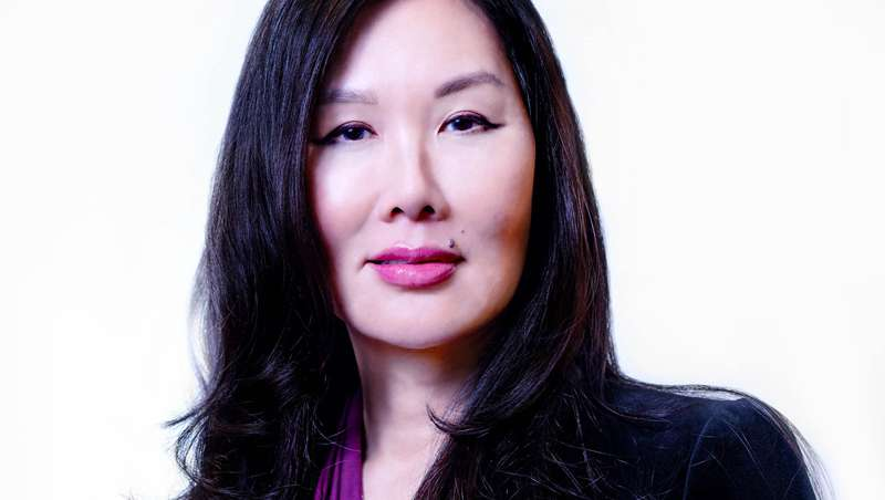 Annie Young-Scrivner, nueva CEO de Wella