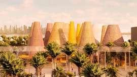 Expo Dubai, con aroma español