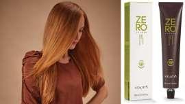 Así es el color más vital y vegano, Zero Colour de Vitality's