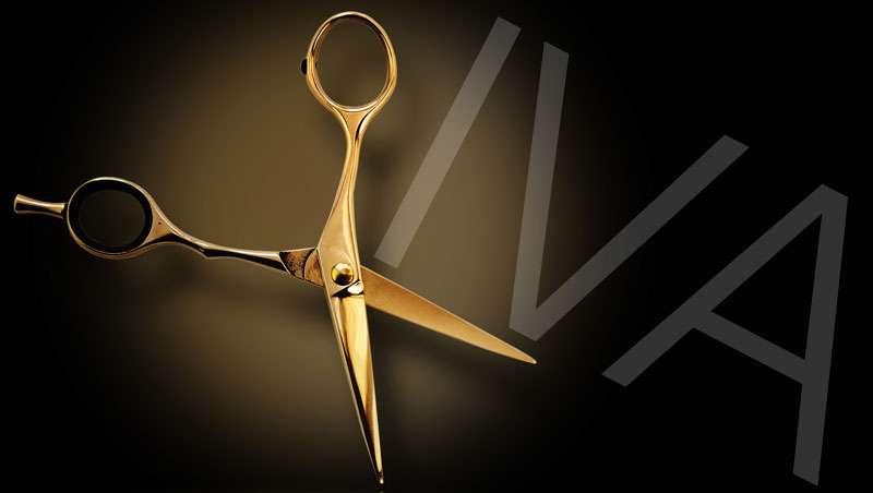 IVA en peluquería