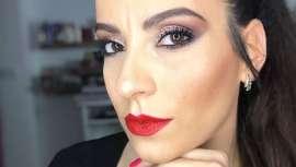 El maquillaje, con pandemia, que nos descubre todos los trucos para conquistar la Navidad