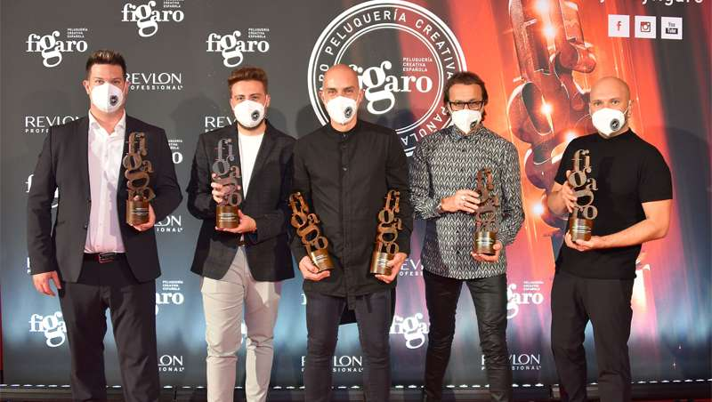 Premios Fígaro.