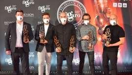 La entrega de la 11ª Edición de los Premios Fígaro, ¡hace historia!