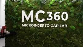 MC360 Lab, la apuesta de MC360, medicina capilar, para salones colaboradores y usuarios