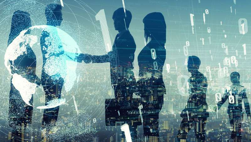 Ressurgir como a Fénix, o obrigatório futuro das empresas