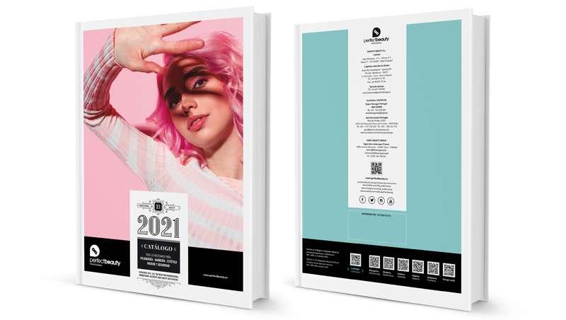 Un catálago, lleno de innovación, el de Perfect Beauty 2021